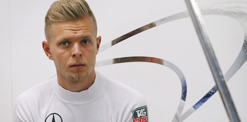 F1 | Kevin Magnussen: test sulla Mercedes DTM, Dennis lo bacchetta