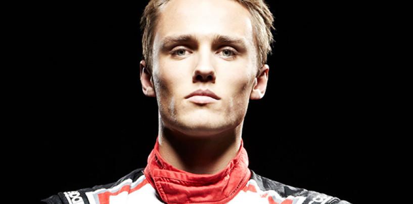 Max Chilton correrà nel WEC con Nissan