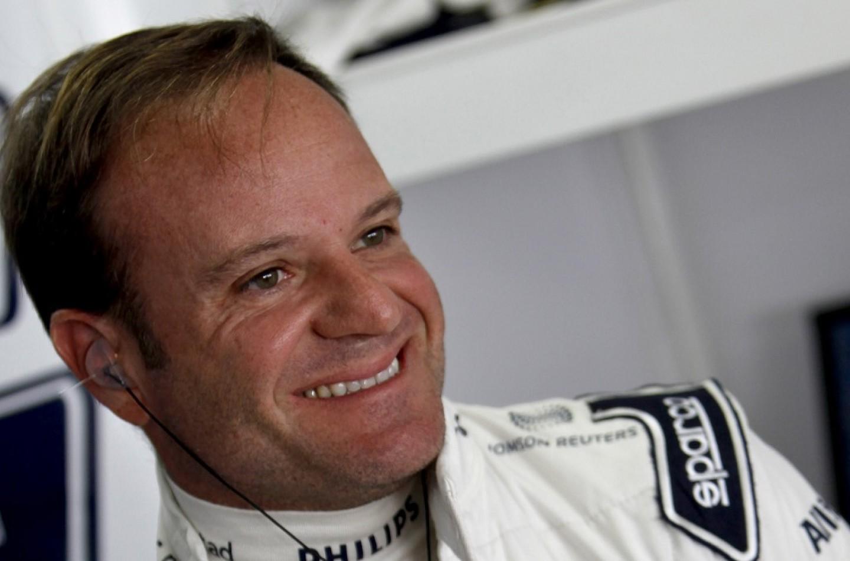 """Barrichello: """"Dei sette titoli di Schumacher, uno sarebbe mio"""""""