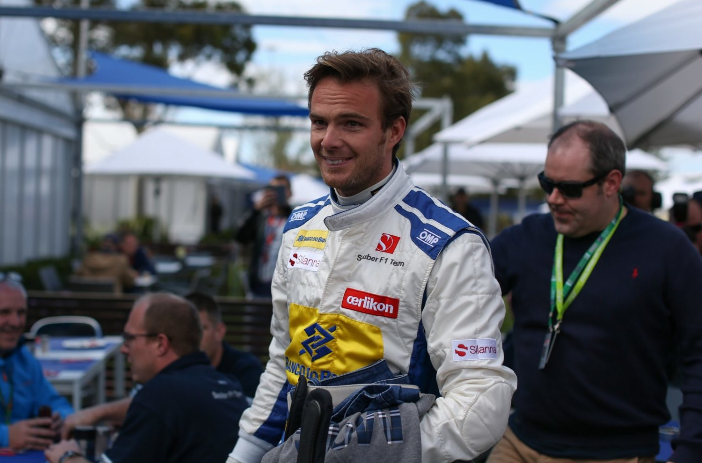 F1 | Giedo van der Garde: Verstappen deve continuare a correre così