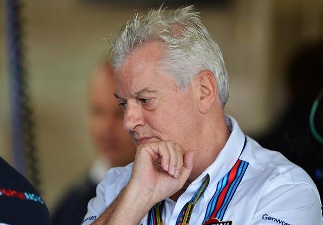 F1 | Williams, Symonds: prime soddisfazioni per la monoposto 2016