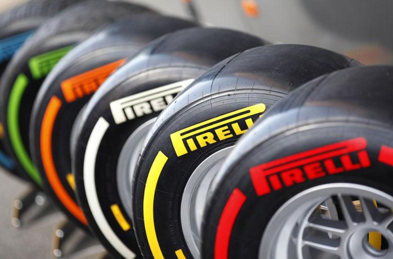 F1 | Pirelli comunica le novità per il 2016 in materia di pneumatici