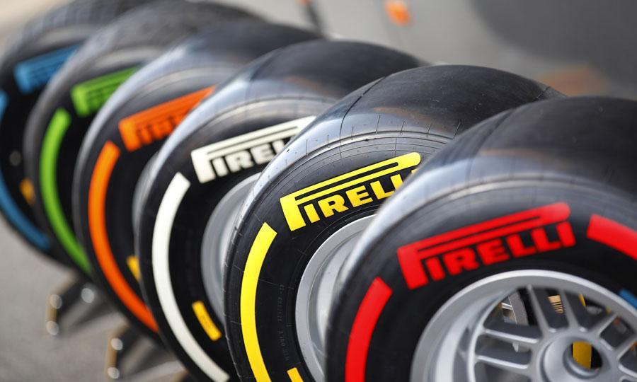 F1 | Pirelli comunica le scelte dei piloti per il GP del Bahrain