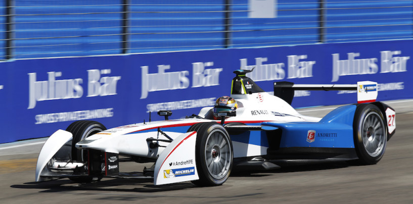 Formula E Miami: seconda pole per Vergne
