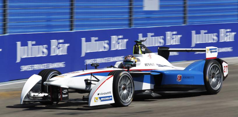 Formula E Miami: seconda pole per Vergne