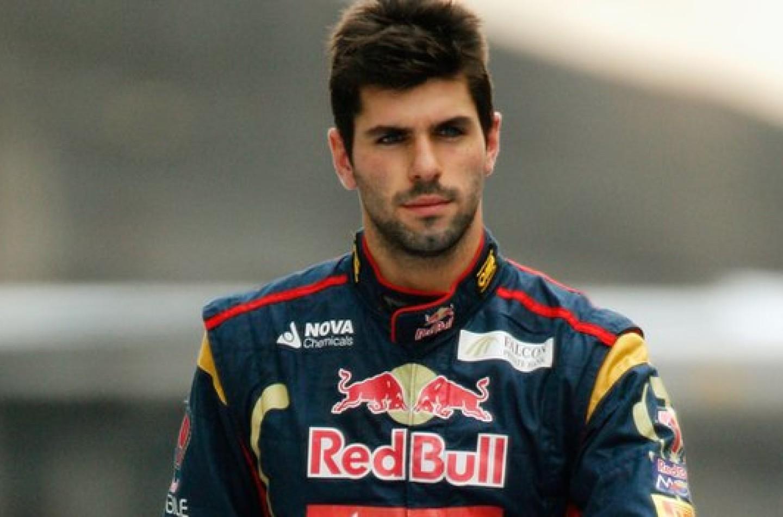 Jaime Alguersuari: deluso dalla F1 e dalla Red Bull