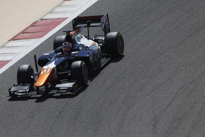 GP2 2015: Marciello e Trident, accoppiata italiana per il titolo