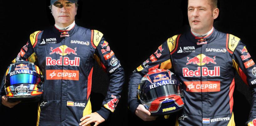 I Pesci d'Aprile della F1