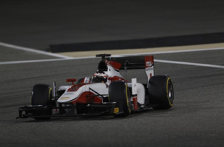 GP2 Sakhir: Vandoorne conquista anche la vittoria