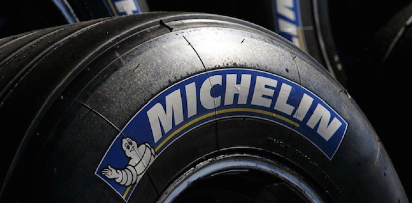 Michelin: aperti a un rientro in F1