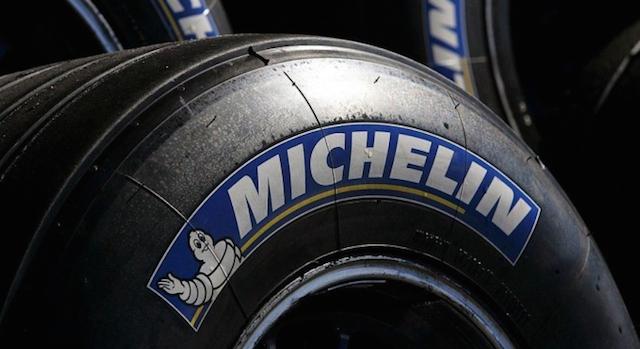 Michelin: aperti a un rientro in F1
