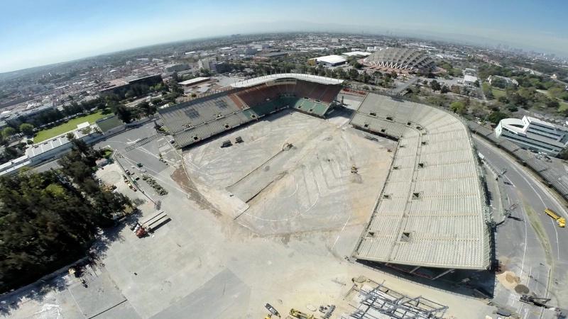 Il Gran Premio del Messico è già sold out