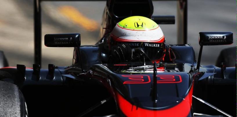 Turvey sorpreso dal potenziale della McLaren-Honda