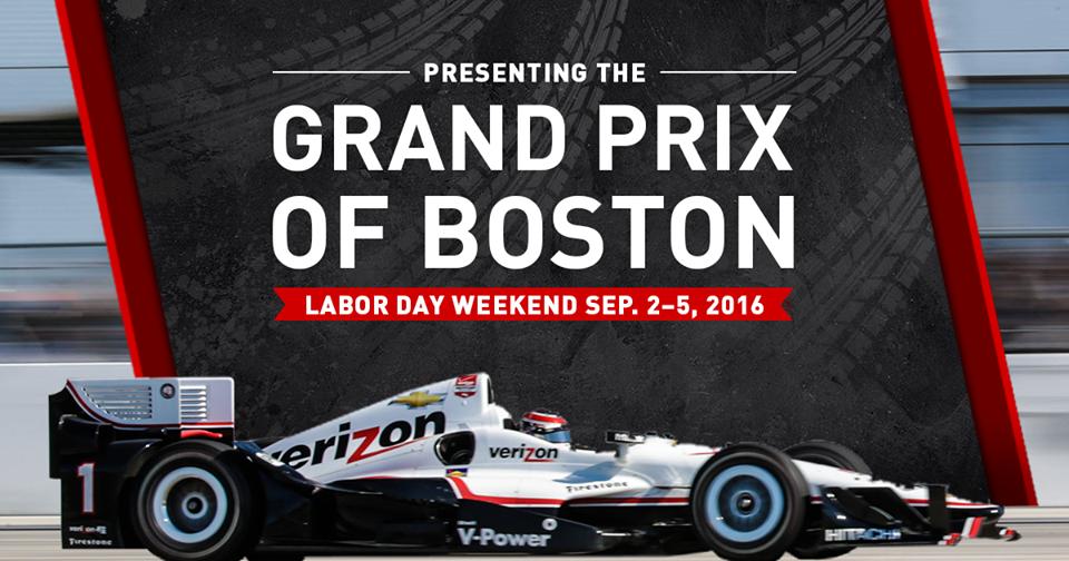 IndyCar, confermata la tappa di Boston per il 2016