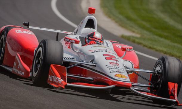 Montoya sbanca Indianapolis, la 500 Miglia 2015 è sua