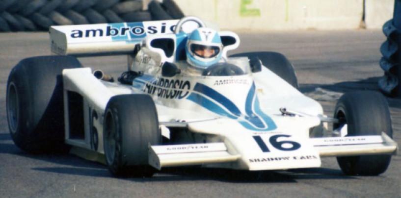 F1: Addio a Renzo Zorzi