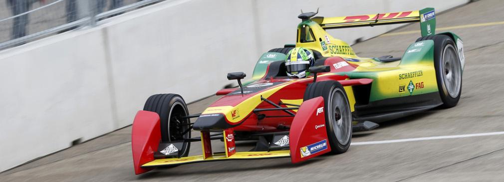 Formula E Berlino: Squalificato Di Grassi, vittoria a D'Ambrosio