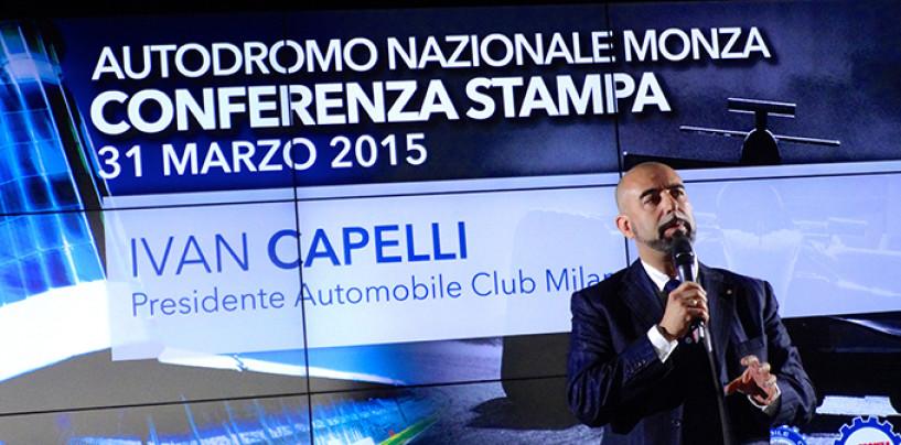 F1 | Ivan Capelli si è dimesso dalla SIAS