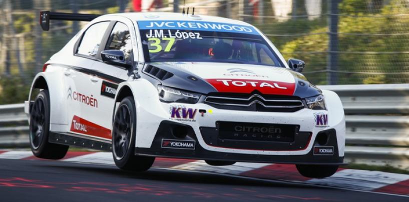 WTCC Nürburgring: López inarrestabile, Muller vince gara-2