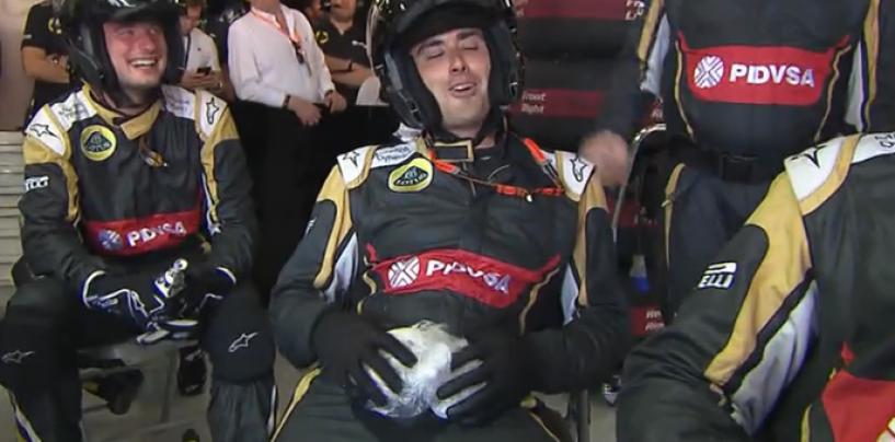 Le 10 Pillole del GP di Spagna 2015
