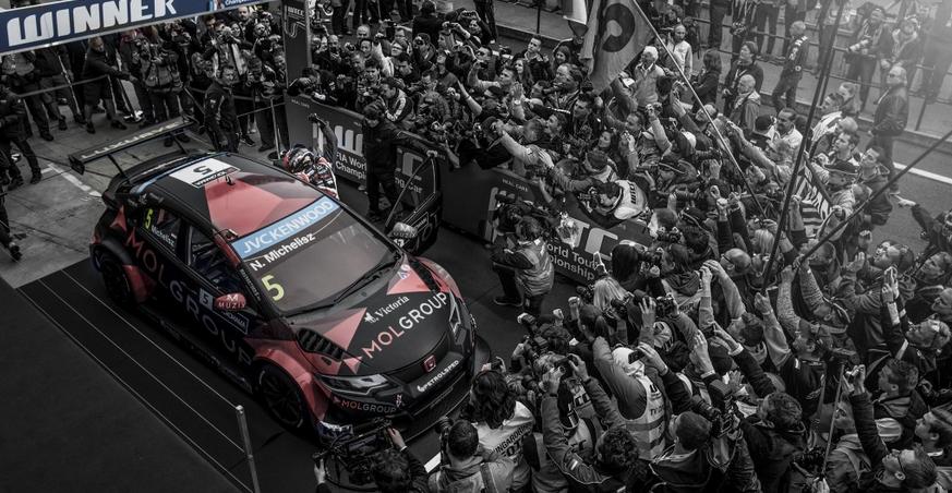 WTCC Hungaroring: successi per López e Michelisz