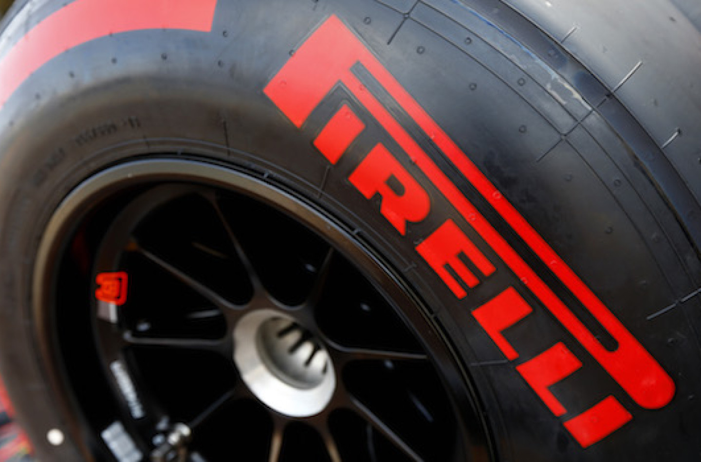 Pirelli porta Supersoft e Soft a Sochi