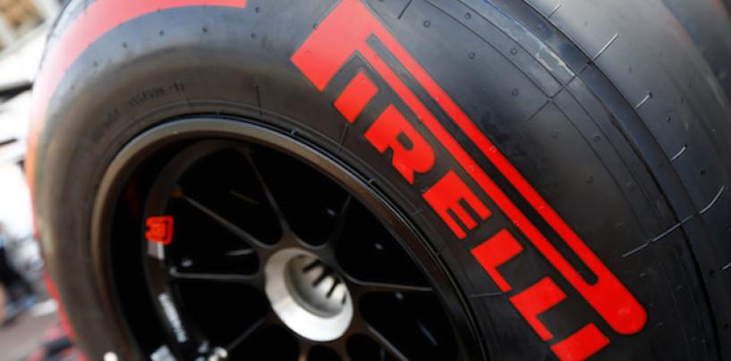 Pirelli respinge le illazioni sulle forniture di gomme a Singapore