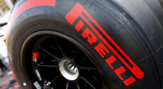F1 | Prevista metà stagione di adattamento alle gomme 2018