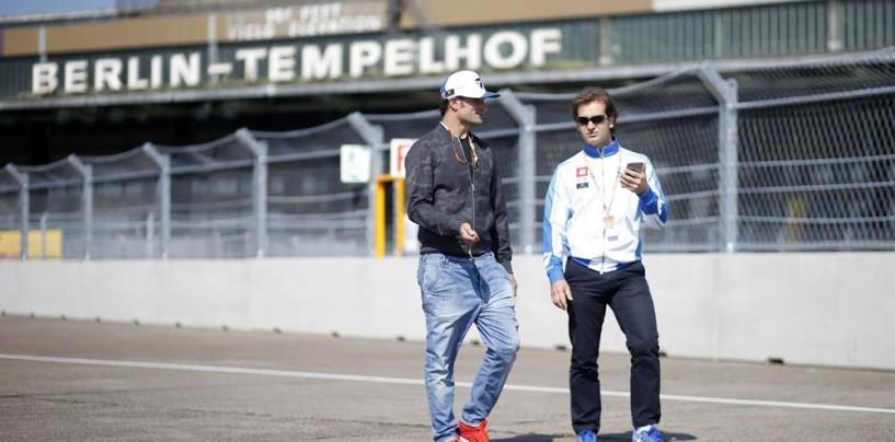 Formula E Berlino: strepitosa pole per Jarno Trulli
