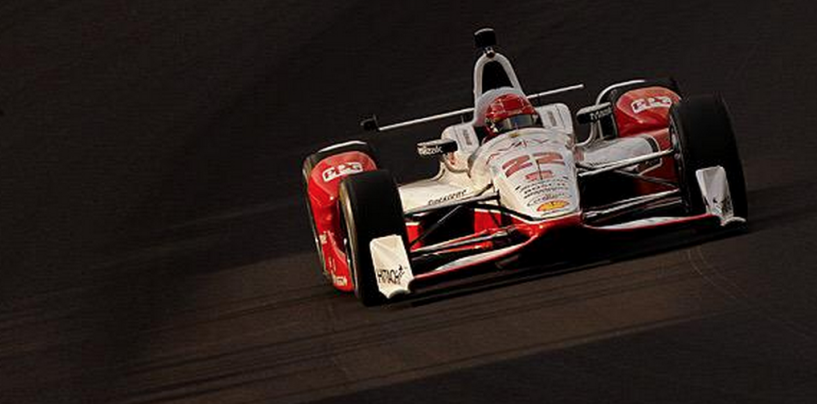 Indycar 2015, Pagenaud al top nelle libere in Texas