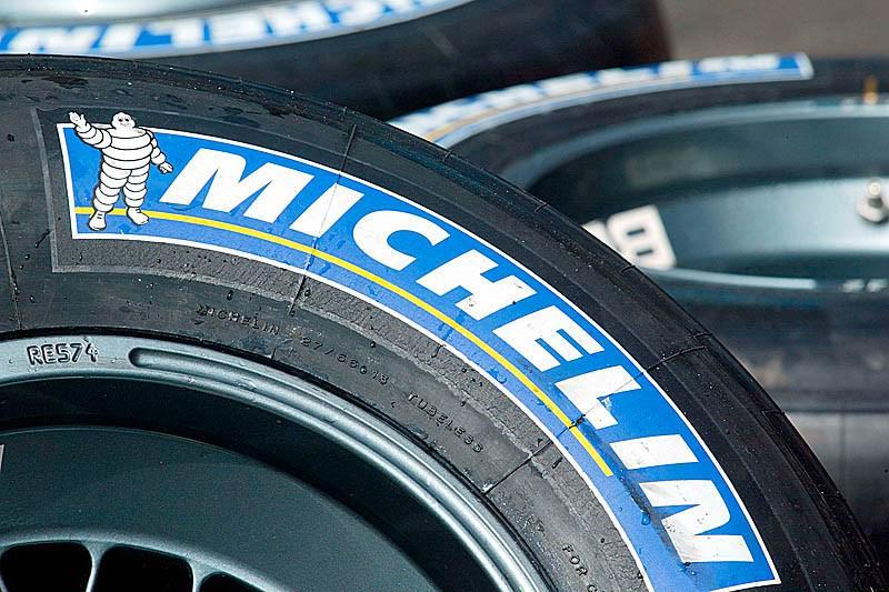 Michelin si candida a fornitore unico di pneumatici dal 2017