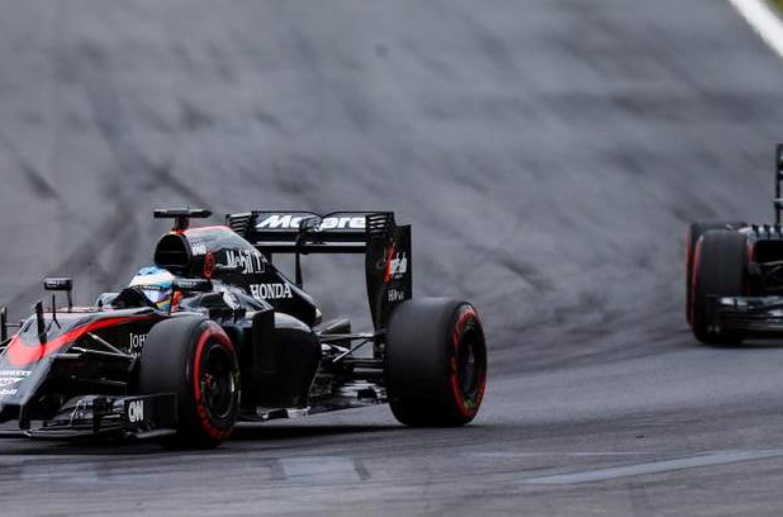 Honda prepara aggiornamenti per Silverstone, Alonso professa ottimismo