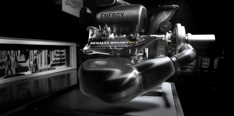 La Renault ribadisce che potrebbe lasciare la F1 se le cose non cambieranno