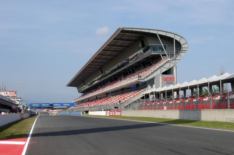 F1: il circuito di Barcellona sarà l'unico a ospitare i test nel 2016