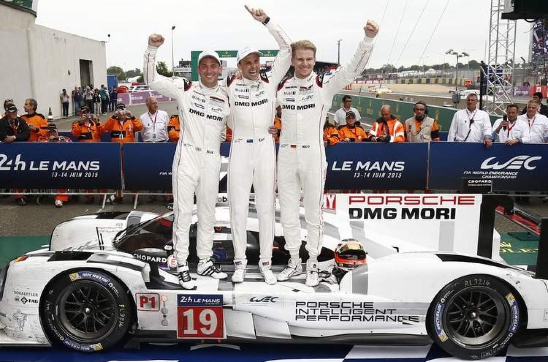 Ai piloti di F1 piacerebbe correre a Le Mans?