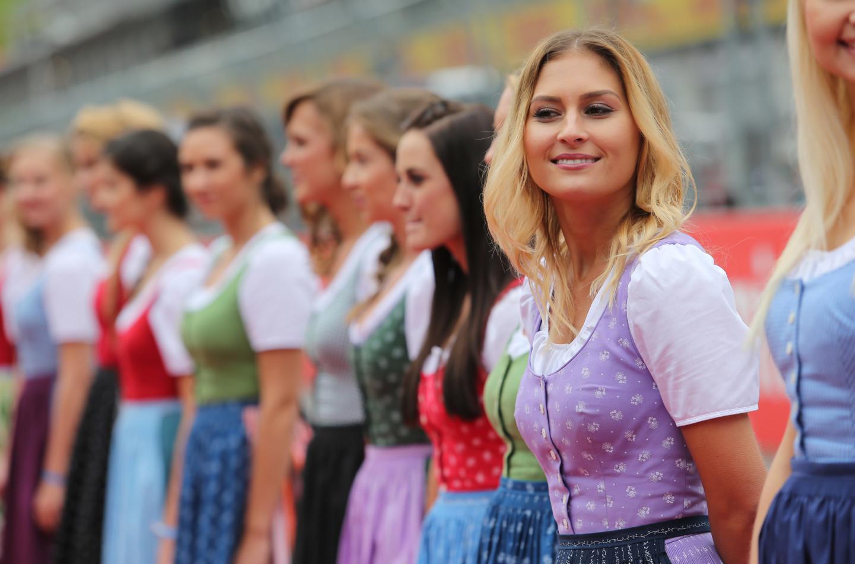 Le 10 Pillole del GP d'Austria 2015