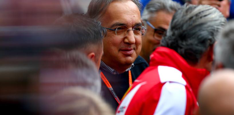 Sergio Marchionne su Raikkonen: il suo futuro dipende da lui