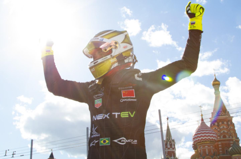 Formula E, Mosca, Piquet vince e allunga in classifica