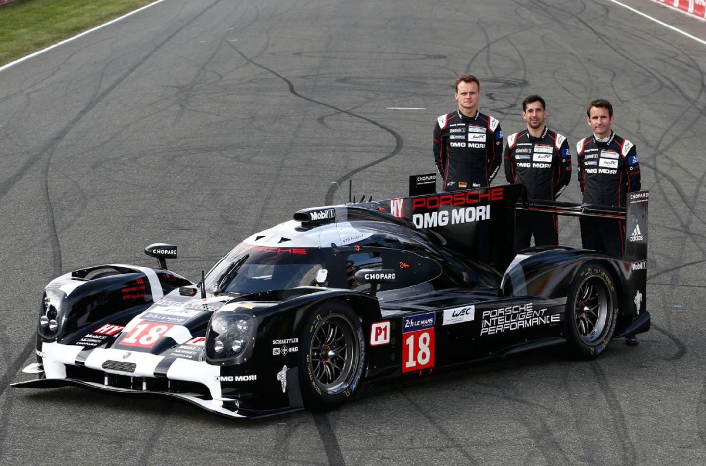 24 Ore di Le Mans: Porsche domina la prima sessione di qualifiche