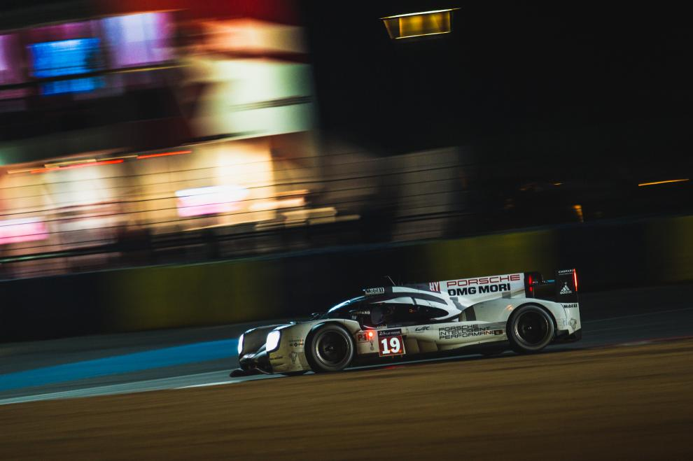 24 Ore di Le Mans: trionfano Bamber, Hülkenberg e Tandy