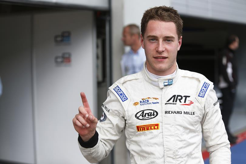 GP2 Red Bull-Ring: Vandoorne imperiale in gara-1, Sirotkin sul podio con Rapax