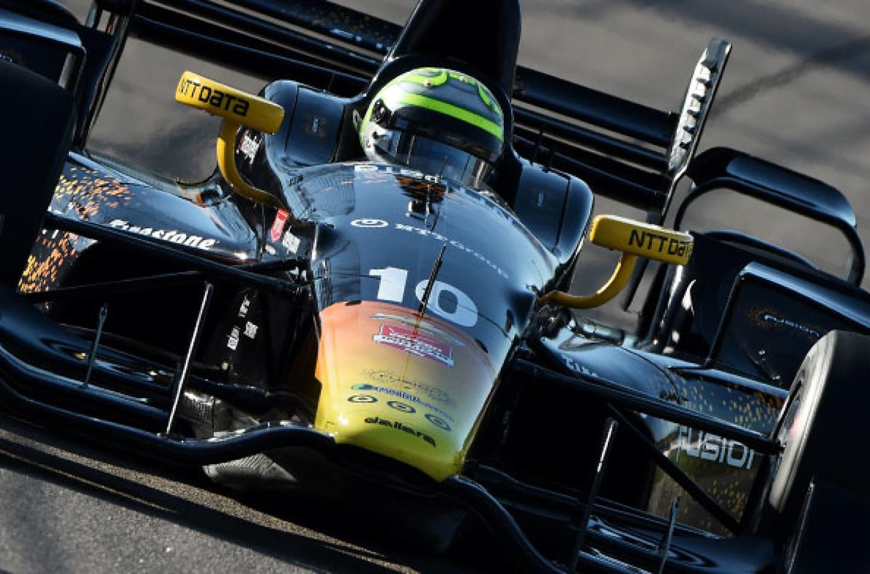 Indycar 2015, dominio Ganassi nelle libere in Iowa