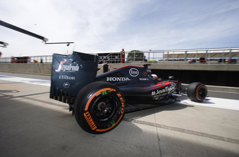 """Alonso: """"La qualifica di ieri è stata una delle migliori dell'anno"""""""