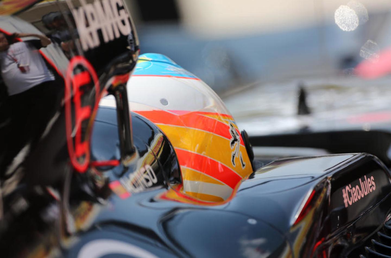 """Un """"bravo"""" a Fernando Alonso: la spinta di chi non molla"""