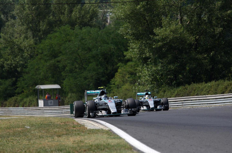 """Wolff: """"La Mercedes non può permettersi di rilassarsi"""""""