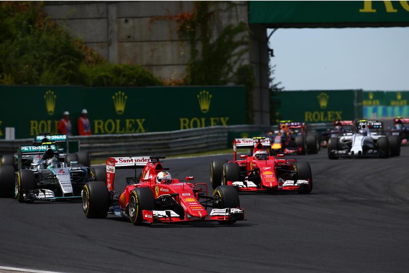 Il miglior tributo che la F1 potesse dedicare a Jules