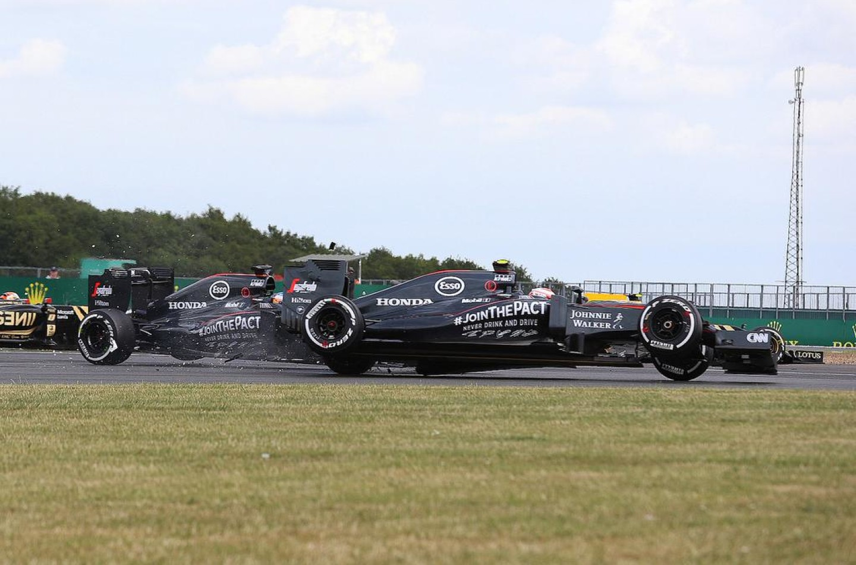 Mclaren e Alonso: il punto più triste della storia