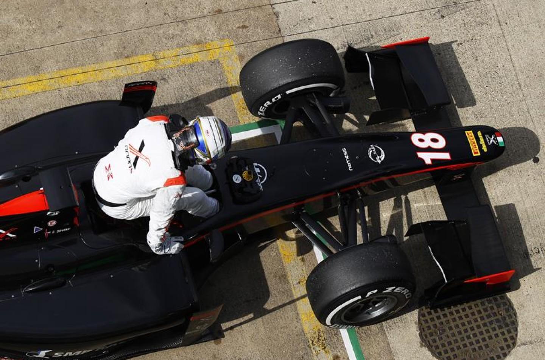 GP2 Silverstone: prima vittoria per Sirotkin