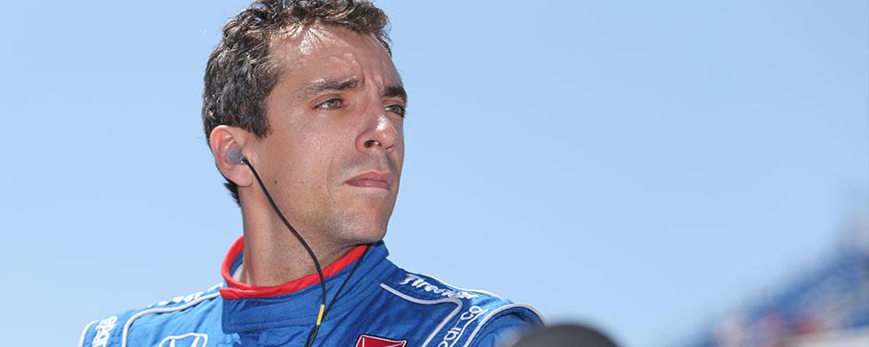 Indycar, aggiornamento sulle condizioni di Justin Wilson