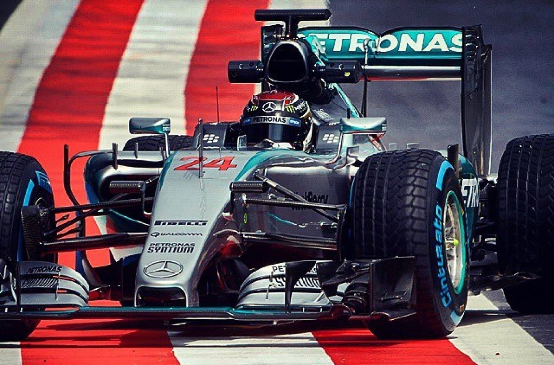 La Mercedes vuole far esordire Wehrlein nel 2016
